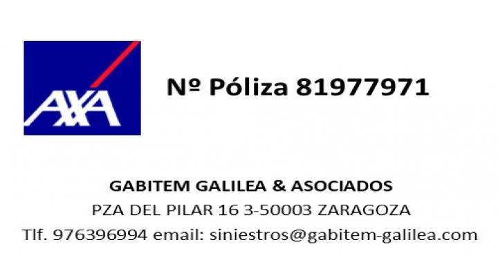 Poliza Seguro